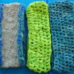 angoraonline crochet headband/ ear warmers