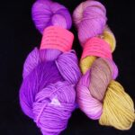 Rainbow Kettle Yarns at www.angoraonline.com