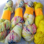 Rainbow Kettle Yarns on www.angoraonline.com