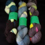 handdyed angora sock yarn www.angoraonline.com