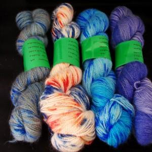 Angora sock yarn @ angoraonline.com