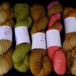 www.angoraonline.com hand dyed alpaca merino yarn