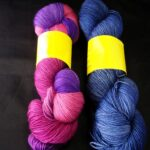 Rainbow Kettle Yarns new at angoraonline.com