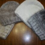 angoraonline.com 100% angora hats in natural colors
