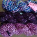 handspun merino yarn from angoraonline.com