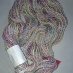 handspun yarn for knitting