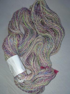 handspun yarn for knitting